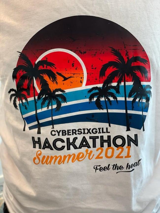 Cybersixgill summer hackathon - Feel the Heat